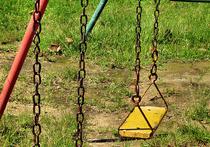 В Подмосковье качели травмировали подростка: коммунальщики винят во всем его родителей