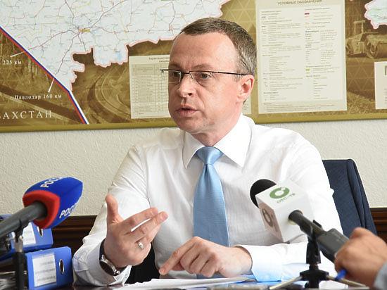 ПАРНАС не будет участвовать в выборах в Калужской области