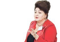 Наталья Копаева: «У государства заказ на получение качественного образования»