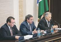Заложены основы IV Международного форума технологического развития «Технопром-2016»