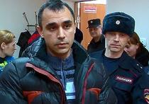 Новосибирцы настаивают на освобождении Виктора Ганчара