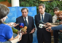 Десятилетие Совета муниципальных образований отметили в Новосибирской области