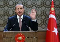 Эрдоган наконец рассказал, кто предупредил его о перевороте