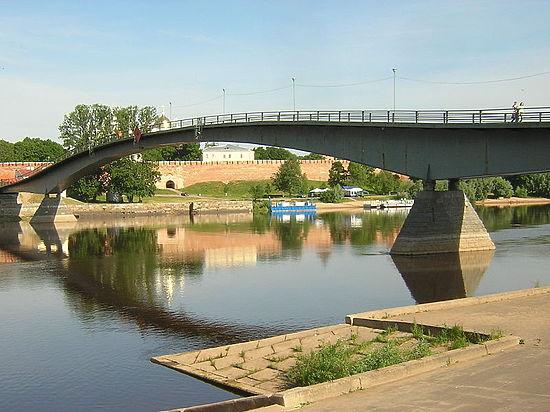 ВНовосибирске открыли новый мост