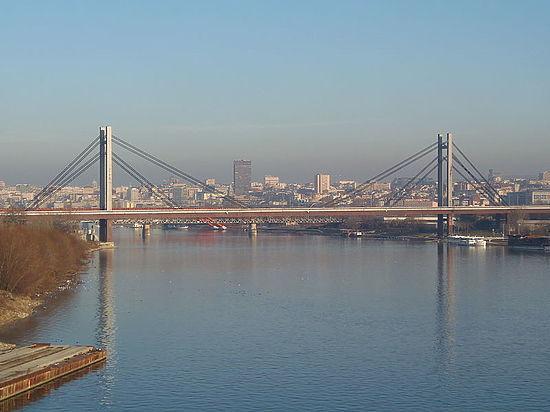 Три инвестора претендуют настроительство четвертого моста вНовосибирске
