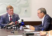 Новосибирск вступил в заключительную фазу ремонта дорог