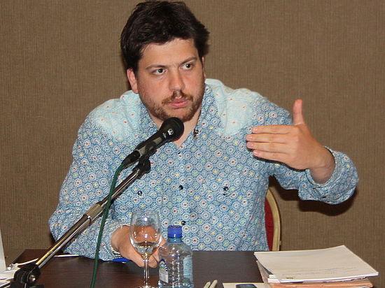 Суд признал Леонида Волкова виновным по«микрофонному делу»