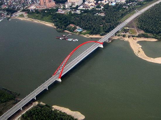 «Родина» оспорит решение ореферендуме построительству четвертого моста