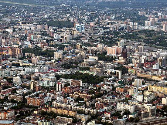 Оренбург занял 11 позицию врейтинге качества жизни