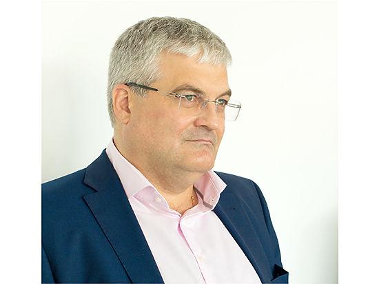 Особое мнение депутата Илюхина