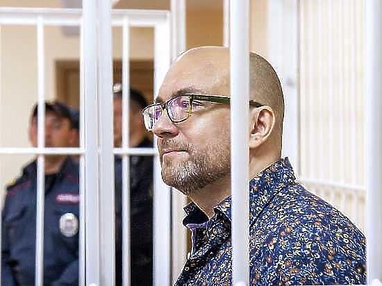 Новосибирский облсуд изменил наказание Дмитрию Петрову наусловное