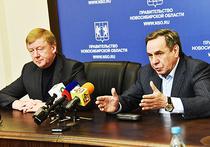 Новосибирская область лидирует в развитии нанотехнологий