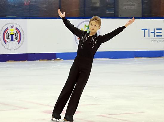 Шесть новосибирских фигуристов едут на финал первенства России
