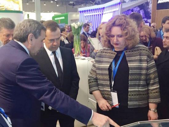 Инновационные проекты новосибирцев признаны лучшими