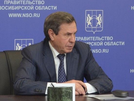 Владимир Городецкий рассказал  об итогах рабочей поездки в Москву