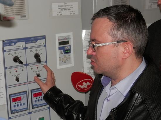 Жители Заельцовского района получат централизованное тепло