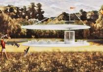 Парк Северного речного вокзала воссоздадут почти в первозданном виде