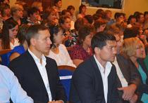 В Кировском районе состоялась большая конференция педагогов