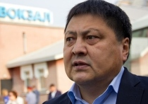 Вице-губернатор Чингис Акатаев уходит в отставку