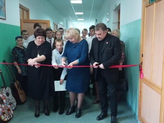В Новосибирске открыли первый клуб паралимпийских настольных игр
