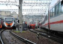 Подробности гибели пенсионера с внуком на станции: не увидел поезд