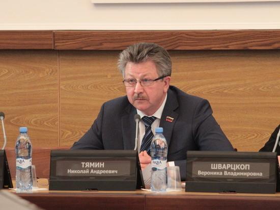 Новосибирск в числе лидеров по заболеваемости ВИЧ и туберкулезом