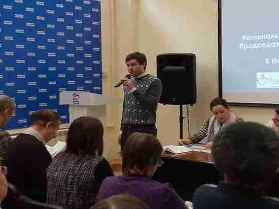 Депутаты помогают новосибирцам разобраться в ЖКХ