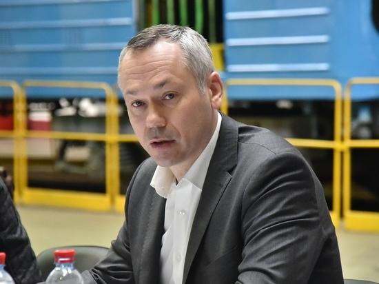 В Новосибирске обсудили развитие подземки и городской электрички