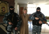 Тайны Крымской весны: что осталось за кадром телерепортеров в 2014 году