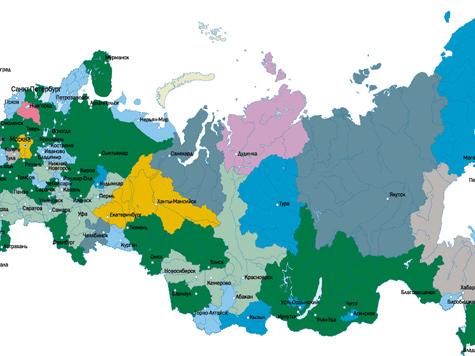 Инвестиционная политика россии