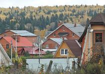 Самые дорогие дома сдаются в Красногорском районе