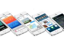 Пользователи жалуются на прожорливость iOS 8: